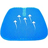 Gel Seat Cushions Review and Comparison