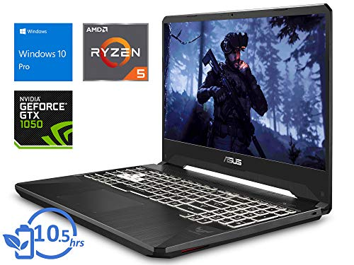 Compare ASUS FX505DD (10-ASUS-1742) vs other laptops