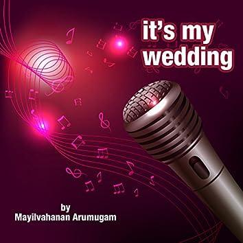 It's My Wedding