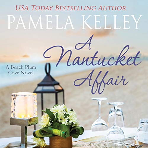 A Nantucket Affair Titelbild
