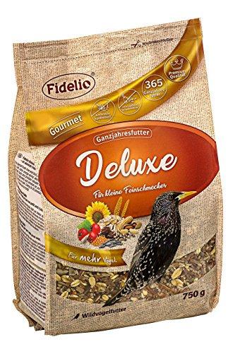 Fidelio Deluxe, 5er Pack (5 x 750 g)