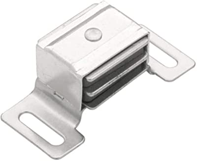 Liberty C082M2C-AL-P1 Aluminum Magnetic Catch