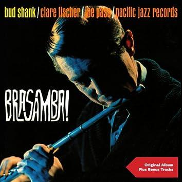 Brasamba! (Original Bossa Nova Album Plus Bonus Tracks)