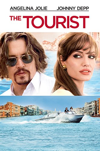 The Tourist (4K UHD)