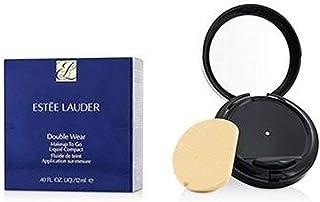 Estee Lauder Double Wear Makeup To Go Liquid Compact 1N2 Ecru