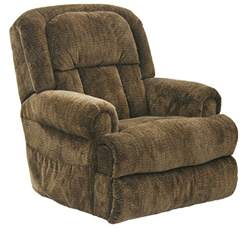 Catnapper Burns 4847 Power Dual Motor Infinate Position Full Lay Out Lift Chair Recliner
