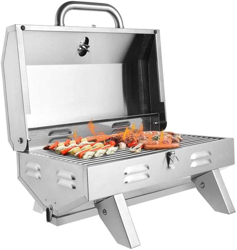 Stainless Steel Oven Gas Single Max 40% OFF Row Square #1 Max 86% OFF Small