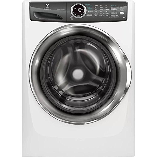 Electrolux EFLS527UIW 27 Inch Front Load Washer