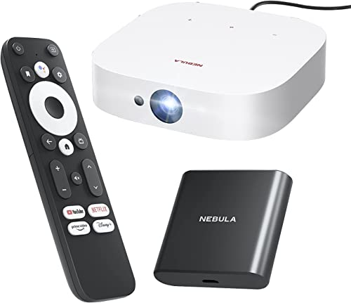 popular Anker 2021 Nebula Solar FHD 1080p Projector with NEBULA new arrival 4K Streaming Dongle outlet online sale