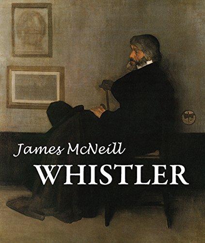 James Abbott McNeill Whistler (Best of)