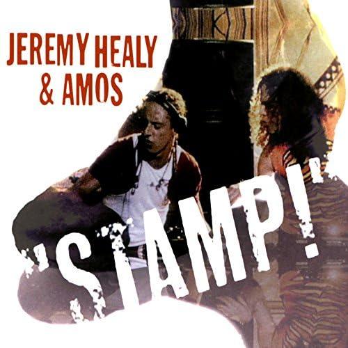 Jeremy Healy & Amos