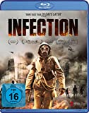 Infection [Blu-ray]