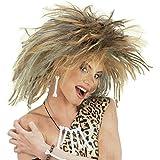 Widmann - Parrucca in Sacchetto, Modello Donna Delle Caverne