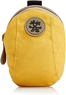 Crumpler Family Jewel, Veneer