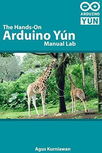The Hands-on Arduino Yún Manual Lab (English Edition)