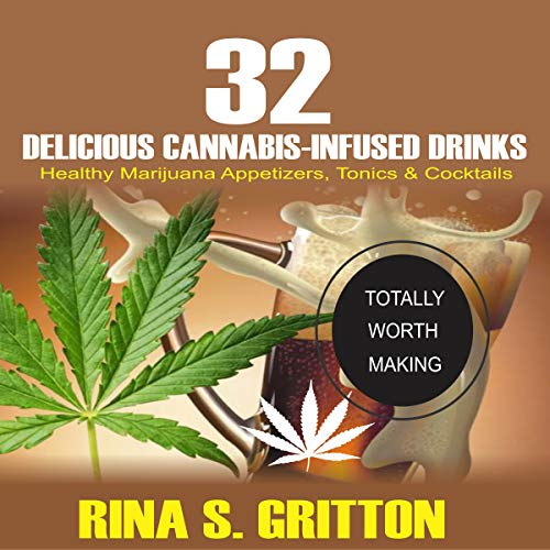 32 Delicious Cannabis-Infused Drinks Titelbild