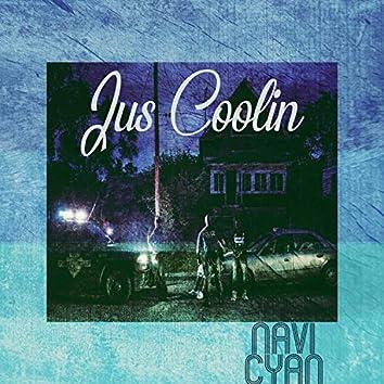 Jus Coolin (Lofi Jazz Hiphop Chillhop)