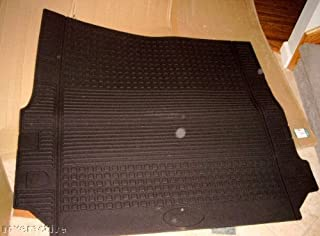 EuroActive Land Rover Brand LR3 LR4 Discovery 3 or 4 Genuine OEM Loadspace Rubber Mat NEW