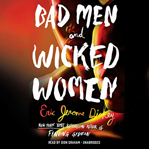Bad Men and Wicked Women audiobook cover art