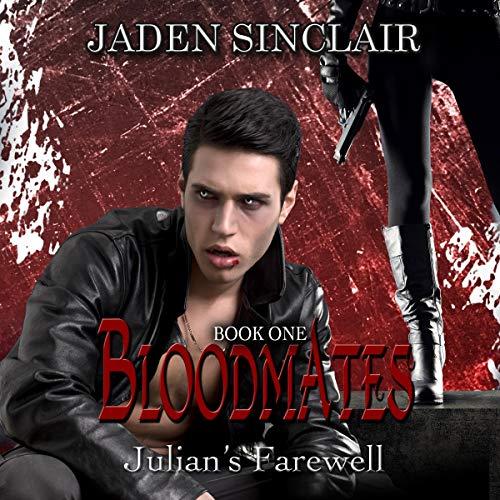 Julian's Farewell audiobook cover art