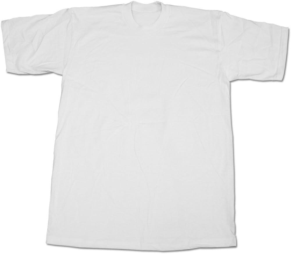 Pro Club Heavyweight T-shirts White 5xl Tall