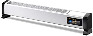 Calentador Radiador eléctrico, convección, Control Remoto, sincronización de Ahorro de energía, disipador de Calor, 800W / 1200 / 2000W