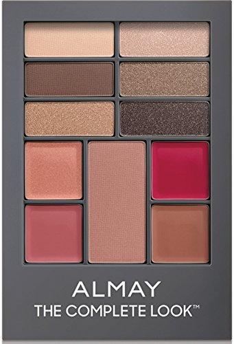 Almay The Complete Look Palette, Medium