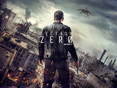 Section Zéro - Season 1