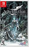 The Lost Child - Nintendo Switch