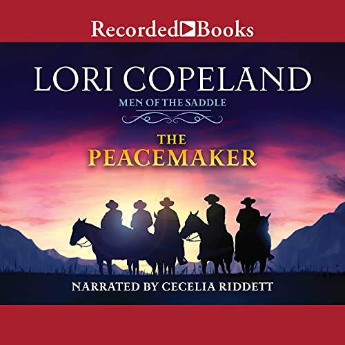 The Peacemaker Audiobook By Lori Copeland cover art