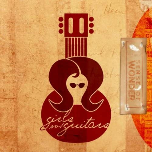 Girls W/ Guitars