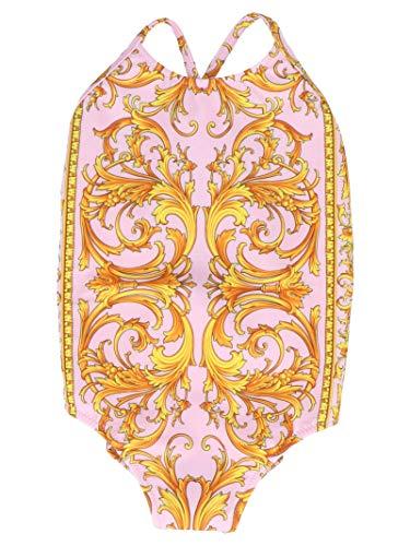 Luxury Fashion | Versace Baby-meisjes YA000139A233912A7252 Roze Polyester Badpakken | Lente-zomer 20