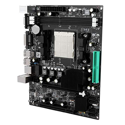 Placa Base AMD SATA USB 2.0 SATA Placa Base AM3 + Socket 2 * DDR3 DIMM 1600/1333MHz/1066MHz Placas Base, Placa Base de computadora de Escritorio, Plataforma de CPU para AMD