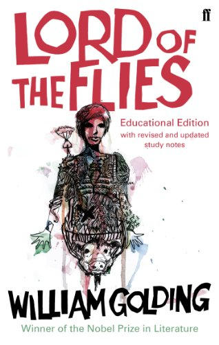 Lord of the Flies [French] 0571295711 Book Cover