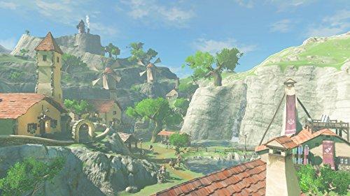 Legend of Zelda: Breath of the Wild [Nintendo Switch] - 12