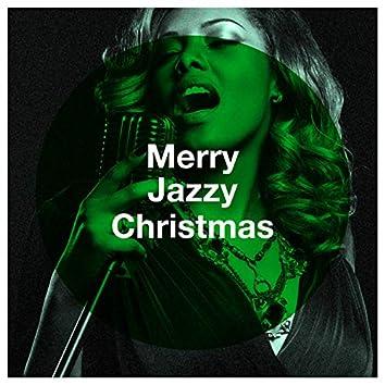 Merry Jazzy Christmas