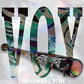Voy (feat. Ache)