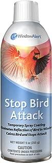 Best window alert stop bird attack Reviews