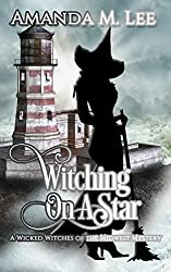 professional Star Magic (Evil Midwest Witch Book 4)