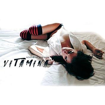 Vitamina - acustic version