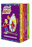 Tales of a Sixth-Grade Muppet: The Complete Adventures Gift Set by Kirk Scroggs (2013-10-15)