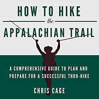 How to Hike the Appalachian Trail cover art