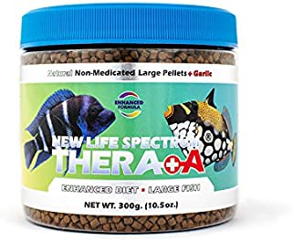 New Life Spectrum Thera A Large 300g (Naturox Series)