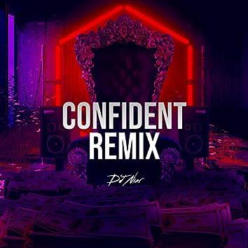 Confident (Remix)