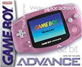 Game Boy Advance - Fuchsia (Renewed)