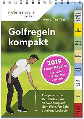 Golfregeln kompakt 2019 Der