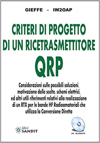 Criteri di progetto di un ricetrasmettitore QRP
