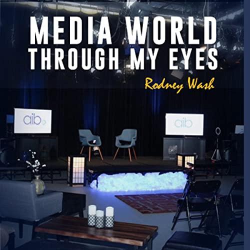 Media World Through My Eyes cover art