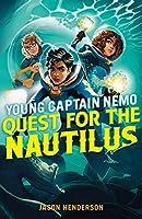 Quest for the Nautilus (Young Captain Nemo)