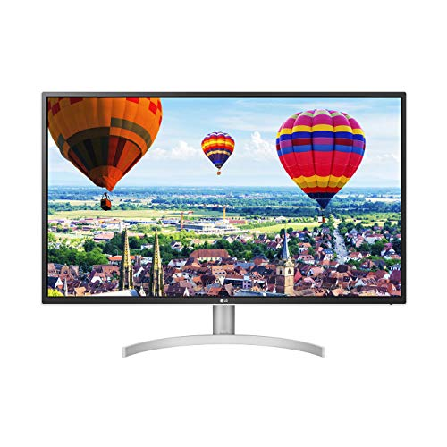 LG 32QK500-C  32-Inch QHD (2560 X 1440) IPS Monitor with Radeon Freesync Technology and On-Screen...